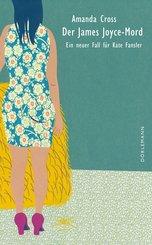 Der James Joyce-Mord (eBook, ePUB)