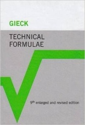 Technical Formulae (9th Edition)