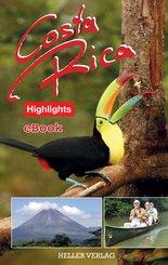 Costa Rica Highlights (eBook, ePUB)