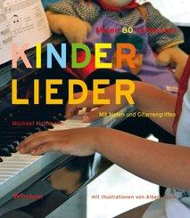 Meine 80 schönsten Kinderlieder (eBook, PDF)