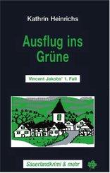 Ausflug ins Grüne (eBook, ePUB)