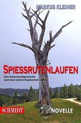 SPIESSRUTENLAUFEN (eBook, ePUB)