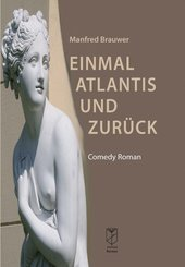 Einmal Atlantis und zurück (eBook, ePUB)