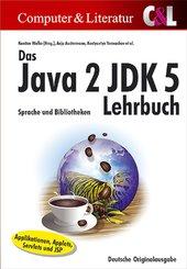 Das Java 2 JDK 5 Lehrbuch (eBook, PDF)