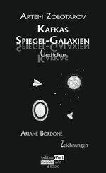 Kafkas Spiegel-Galaxien (eBook, ePUB)