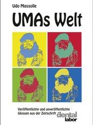 UMAs Welt (eBook, ePUB)