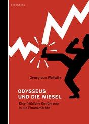 Odysseus und die Wiesel (eBook, ePUB)