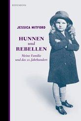 Hunnen und Rebellen (eBook, ePUB)