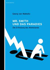 Mr. Smith und das Paradies (eBook, ePUB)