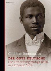 Der gute Deutsche (eBook, ePUB)