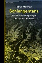 Schlangentanz (eBook, ePUB)