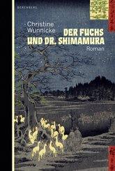 Der Fuchs und Dr. Shimamura (eBook, ePUB)
