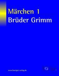 Märchen 1 (eBook, ePUB)