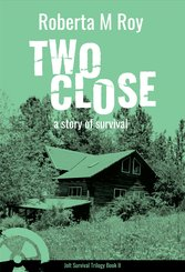 Two Close (eBook, ePUB)
