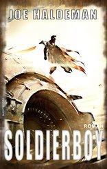 Soldierboy (eBook, ePUB)