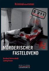 Mörderischer Fastelovend (eBook, ePUB)