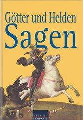 Götter und Heldensagen (eBook, ePUB)