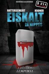 Eiskalt in Nippes (eBook, ePUB)