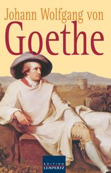 Johann Wolfgang von Goethe - Gesammelte Gedichte (eBook, ePUB)