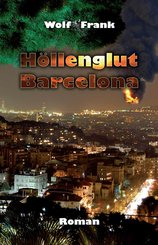 Höllenglut Barcelona (eBook, ePUB)