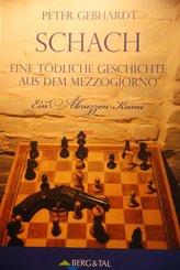 Schach (eBook, ePUB)