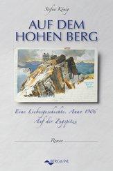 Auf dem hohen Berg (eBook, ePUB)