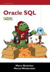 Oracle SQL (eBook, PDF)