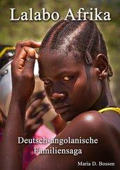 Lalabo Afrika (eBook, ePUB)