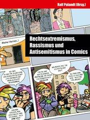 Rechtsextremismus, Rassismus und Antisemitismus in Comics (eBook, ePUB)