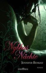 Schattendämonen 2 - Nybbas Nächte (eBook, PDF)