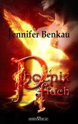 Phoenixfluch (eBook, PDF)