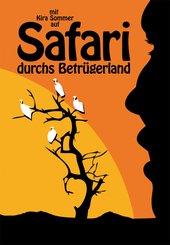 Safari durchs Betrügerland (eBook, ePUB)