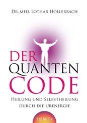 Der Quanten-Code (eBook, ePUB)