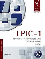LPIC-1 - Vorbereitung auf die Prüfung des Linux Professional Institute