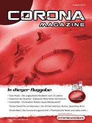 Corona Magazine 02/2014: November 2014 (eBook, ePUB)