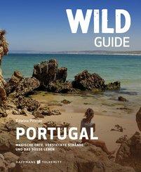Wild Guide Portugal (eBook, ePUB)