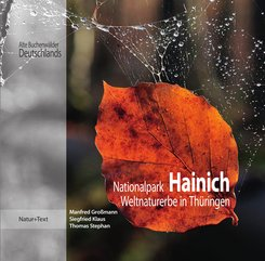 Nationalpark Hainich (eBook, ePUB)