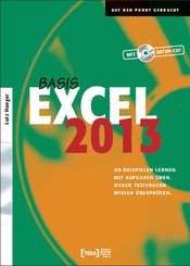 Excel 2013 Basis (eBook, ePUB)