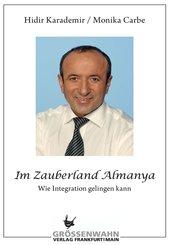 Im Zauberland Almanya (eBook, ePUB)