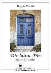 Die blaue Tür (eBook, ePUB)