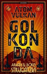 Atomvulkan Golkonda (eBook, ePUB)