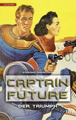 Captain Future 4: Der Triumph (eBook, ePUB)