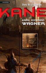 Kane 1: Der Blutstein (eBook, ePUB)
