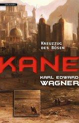 Kane 2: Kreuzzug des Bösen (eBook, ePUB)