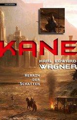 Kane 3: Herrin der Schatten (eBook, ePUB)
