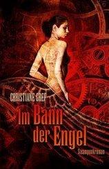 Im Bann der Engel (eBook, ePUB)
