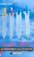 Swingerclub-Anekdoten (eBook, ePUB)