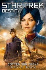 Star Trek - Destiny 1: Götter der Nacht (eBook, ePUB/PDF)