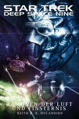 Star Trek - Deep Space Nine 8.04: Dämonen der Luft und Finsternis (eBook, ePUB)
