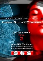 SEROS NLP-Verführung Teil 1: Grundlagen (eBook, PDF)